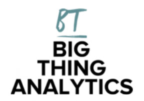 Big Thing Analytics